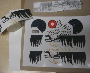 toy decals, digital, 2009