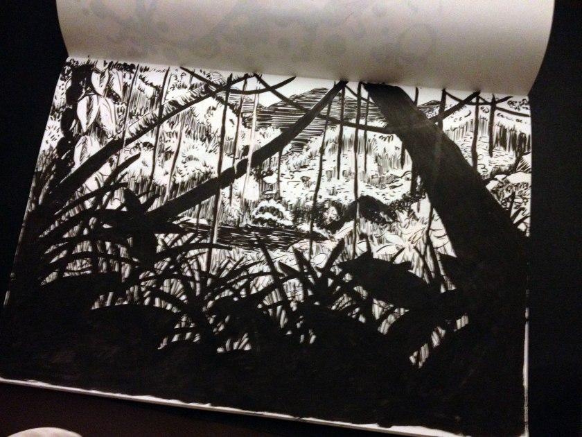 jungle-ink-sketch