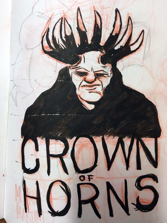 crown-of-horns