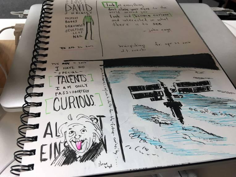 sketchbook-page