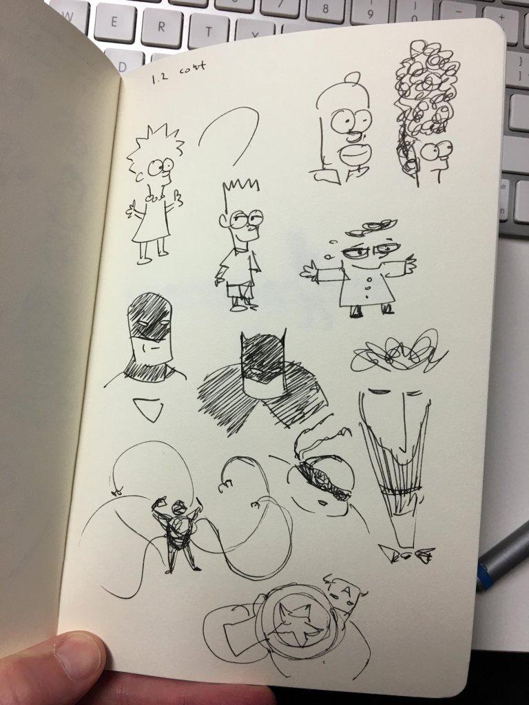 ivan-brunetti-cartooning-exercise-1-2b